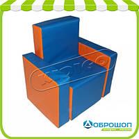 Мягкая игровая мебель - Кресло KIDIGO™