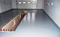 Эмаль ЭП-755 для бетонного пола