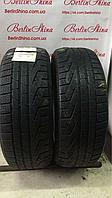 Зимние шины б/у Pirelli Sotozero Winter 210  Ранфлет 225/55/17
