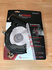 Насадка Mechanic для УШМ Air Duster 125 для отвода пыли