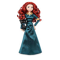 Мерида и Мишка Merida with Bear Cub Figure 30см, Disney (США)