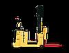 Запчасти Hyster для штабелера S1.0-1.5C