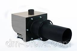 Двухконтурный котел с пеллетной горелкой 20 кВт, фото 2
