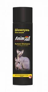 Animall Katzen Shampoo Шампунь для бесшерстных пород кошек, 250мл (55418)
