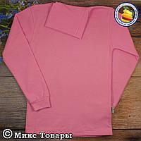 Водолазка розового цвета Размеры: 9,10,11,12 лет (5827-3)