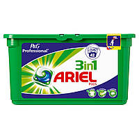 Капсулы для стирки  Ariel Pods 3 in1 Mountain spring 42 шт