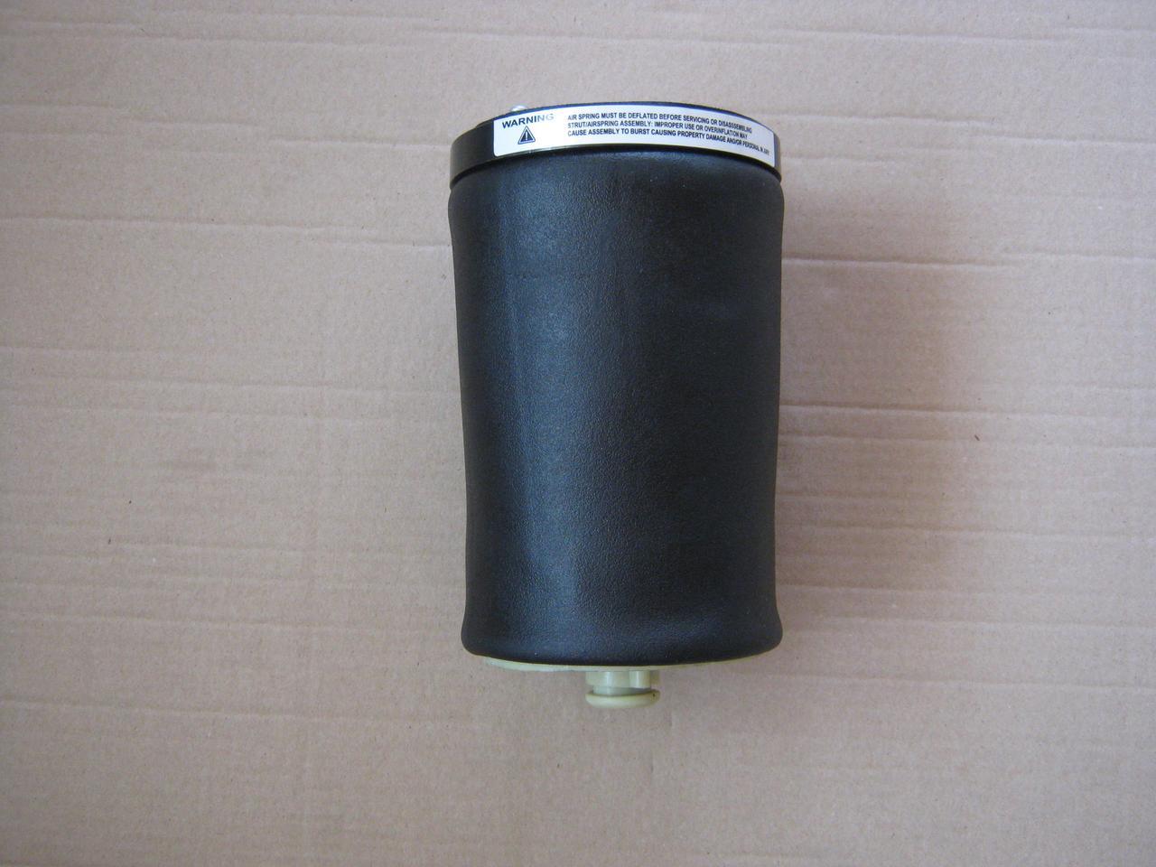 Задняя пневматическая подушка амортизатора BMW X5 E53 (левая)