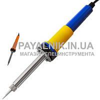Паяльник (ZD-200C), 40W, 220V, нихромовый нагреватель