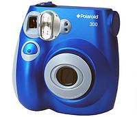 Фотоаппарат Polaroid 300 синий