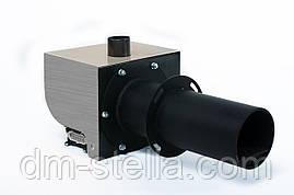 Пеллетнаягорелка 25 кВт DM-STELLA , фото 2