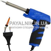 Паяльник-пистолет (ZD-723B), 30-70W, 220V, нихромный нагреватель, евровилка