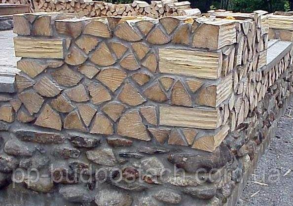 Как построить основание из бутового камня