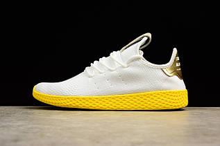 Кроссовки мужские Adidas Tennis HU / ADM-2309 (Реплика)