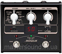 Гитарный процессор Vox STOMPLAB 1G