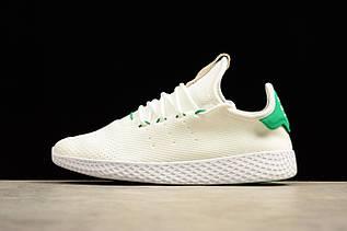Кроссовки мужские Adidas Tennis HU / ADM-2311 (Реплика)