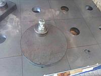 Зажим круглий (S10, S16, S28)