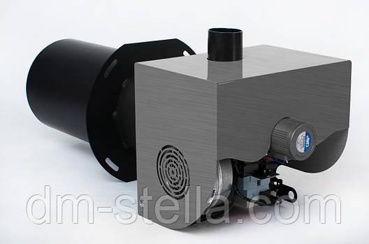 Пеллетнаягорелка 100 кВт DM-STELLA , фото 2