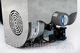 Пеллетнаягорелка 100 кВт DM-STELLA , фото 3
