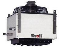 Водяные калориферы Kroll серии LH-230