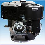 Двигатель бензиновый Weima WM190FE-S NEW (16л.с. электростарт), фото 7