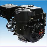 Двигатель бензиновый Weima WM190FE-S NEW (16л.с. электростарт), фото 8