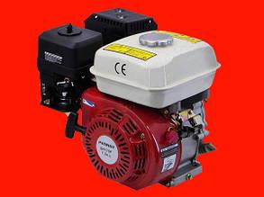 4-х тактный бензиновый двигатель 6 л.с. PATRIOT SR168F