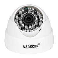 Беспроводная WiFi IP камера Wanscam HW0031 HD, фото 1