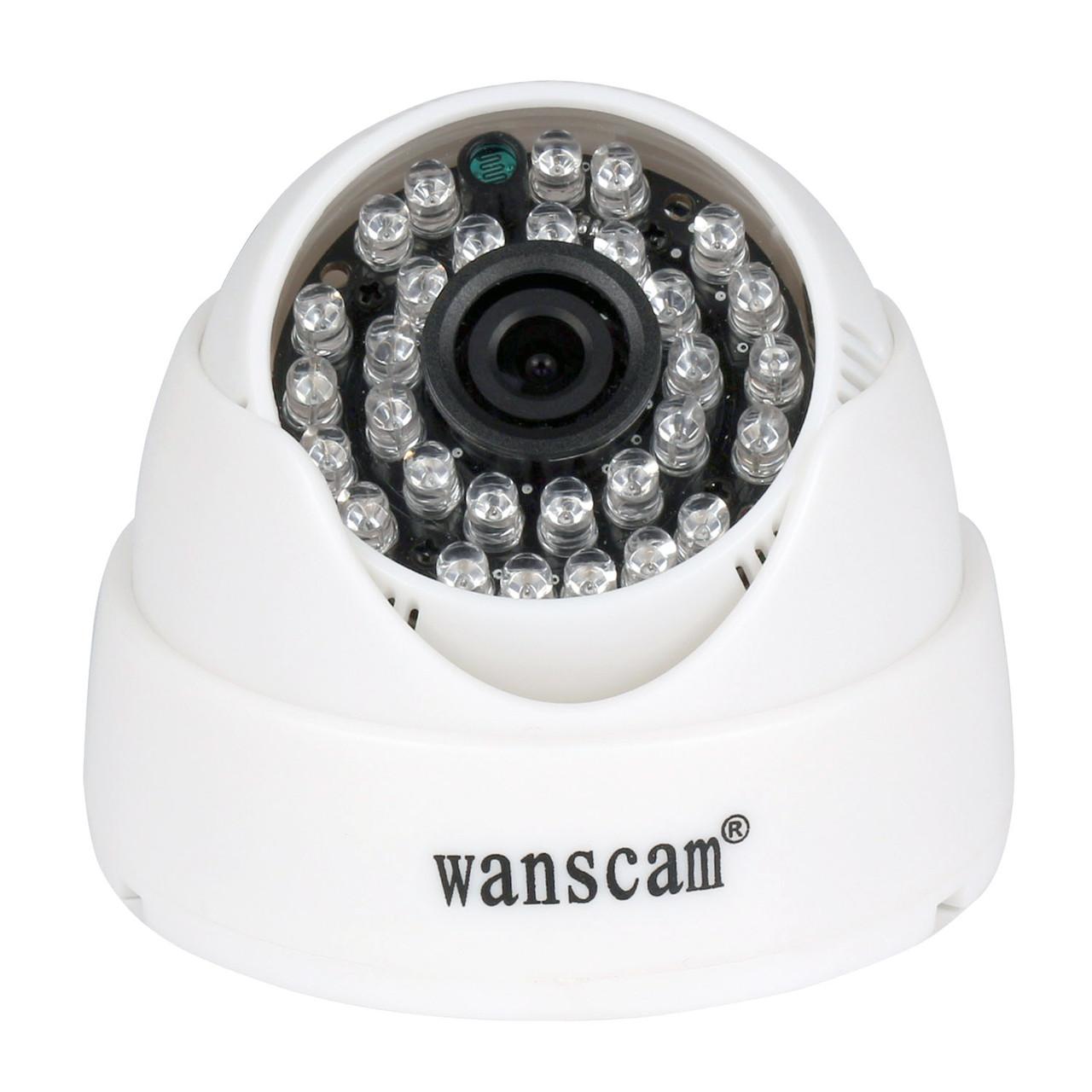Беспроводная WiFi IP камера Wanscam HW0031 HD