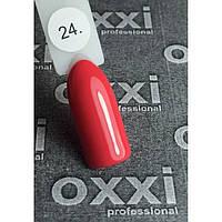 Гель-лак OXXI Professional №24 8 мл