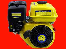Бензиновый двигатель Sadko GE-200PRO