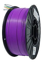 АБС нить 1.75мм для 3d принтеров и ручек, фиолетовый