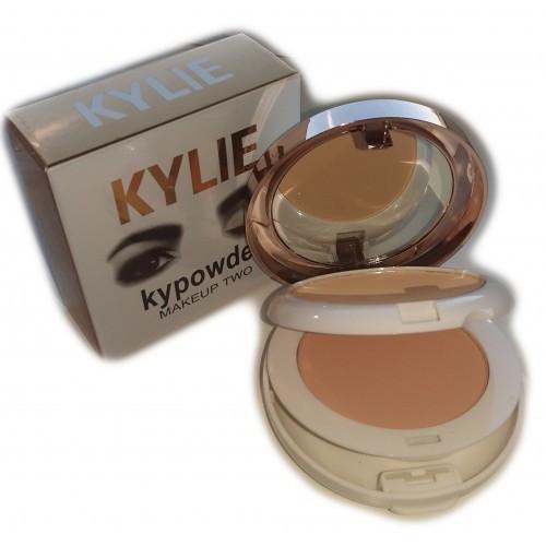 Компактная пудра Kylie Kypowder Makeup Two