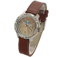 Командирские часы ВДВ с датой сделано в России, фото 1