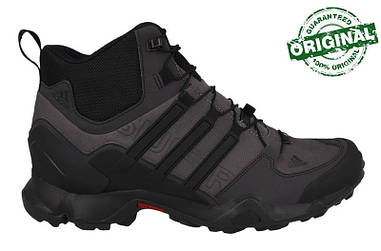 Ботинки Adidas Terrex Swift Mid