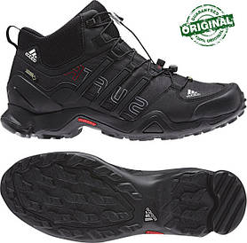 Ботинки Terrex Swift R Mid GTX Shoes