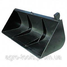 Навантажувач фронтальний для сипучих матеріалів ПФ400.3 (до трактора JM244/JM244E/JMT3244)