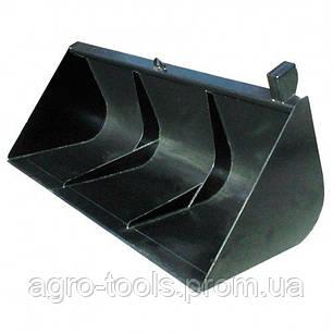 Погрузчик фронтальный для сыпучих материалов ПФ400.3 (к трактору JM244/JM244E/JMT3244) , фото 2