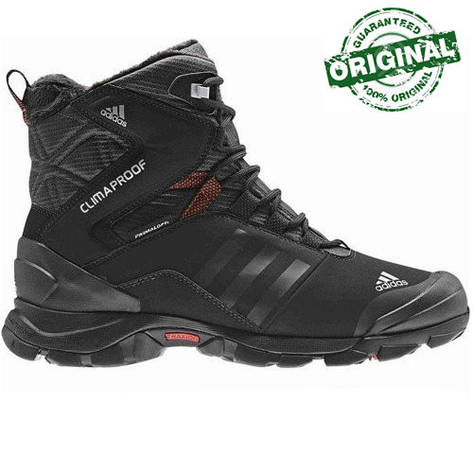 Ботинки Adidas Winter Hiker Speed Climaproof оригинал, фото 2