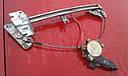 Стеклоподъемник передний левый электрический Mazda 323 F BA B01A-58-560F
