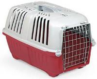 MPS Pratico 1 (металлические двери)-переноска для животных до 12кг (48*31*33см)