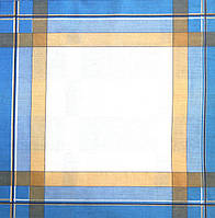 Ткань х/б ситец напечатанный для нос. платков МЕРНЫЙ ЛОСКУТ