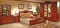 Кровать CF 8639 1.6m