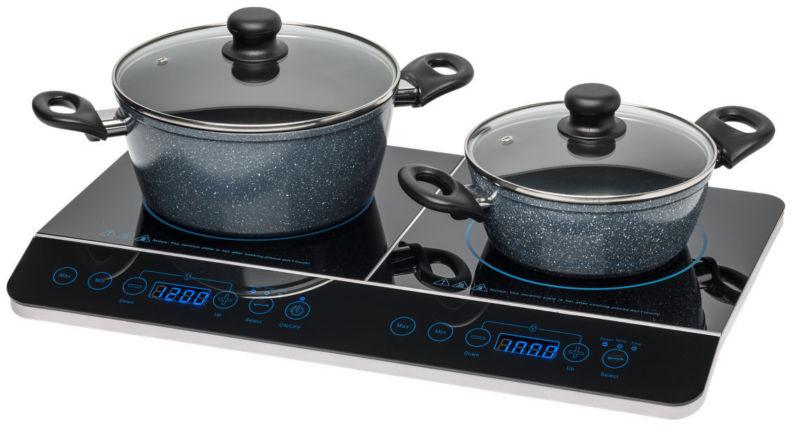 Индукционная плита Medion MD 15324