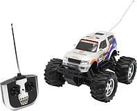 Машина-джип на радиоуправлении 6568-322