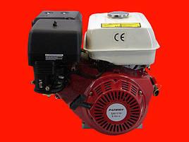 Бензиновый двигатель PATRIOT SR177F
