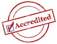 Аккредитация на таможне