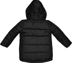Костюм зимний для мальчика (куртка + полукомбинезон) размер 86, фото 2