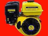 Бензиновый двигатель Sadko GE-200R PRO c понижающим редуктором