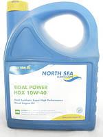 Масло HDX 10W40  Diesel 5л  North Sea