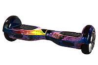 """Гироборд Gyro Smart Pro 6,5"""" Space (LGB65020P)"""